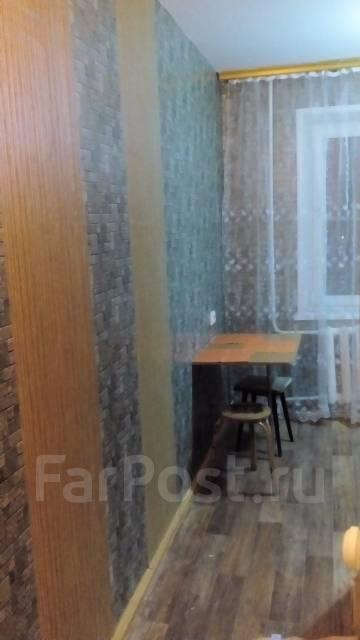 1-комнатная, улица Профессора М.П.Даниловского 18. Краснофлотский, частное лицо, 30 кв.м.