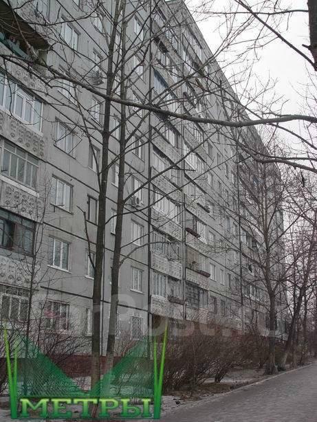 3-комнатная, улица Ватутина 20. 64, 71 микрорайоны, агентство, 65 кв.м. Дом снаружи