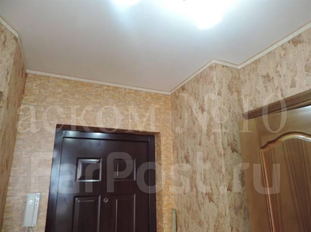 1-комнатная, улица Ватутина 4а. 64, 71 микрорайоны, агентство, 40 кв.м.