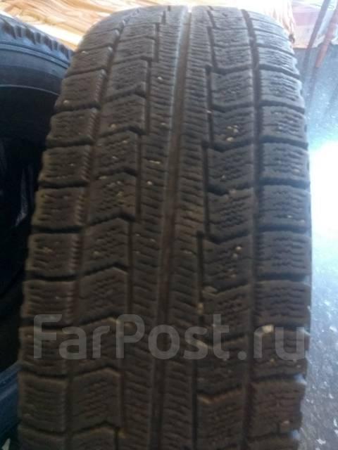 Bridgestone ST10. Зимние, без шипов, 2005 год, износ: 10%, 2 шт