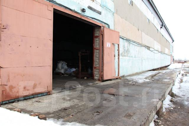 Сдам в аренду базу со складскими и офисным помещениями. 1 700 кв.м., ул. 8 Марта 7Б, р-н Доброполья