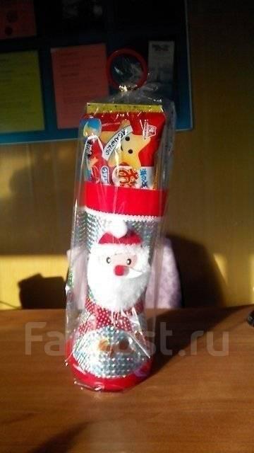 Японские новогодние Сапоги (подарки). Под заказ