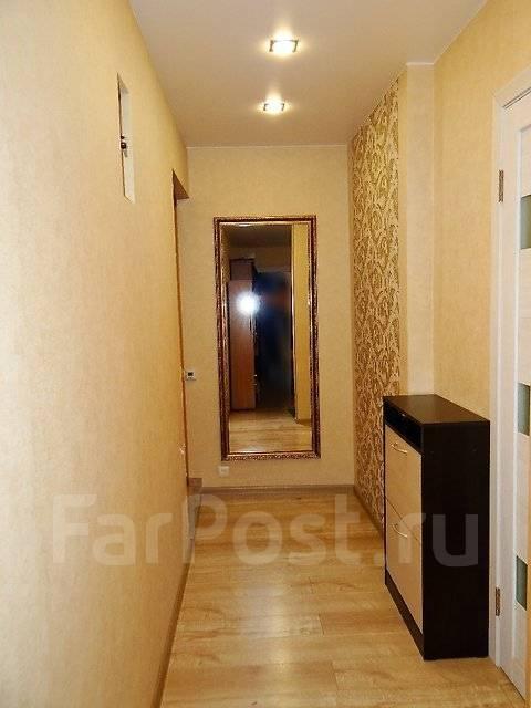 2-комнатная, улица Рабочая 1-я 66. Берзарино, агентство, 45 кв.м.