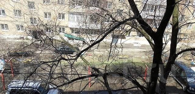 2-комнатная, улица Рабочая 1-я 66. Берзарино, агентство, 45 кв.м. Вид из окна днём
