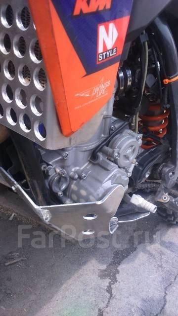 KTM 350 SX-F. 350 куб. см., исправен, птс, с пробегом