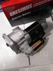 "Стартер Nissan TD42 12v (11 зубьев) ""Onesimus"". Nissan Laurel Spirit Nissan Safari, WRGY60, VRY60, WRY60, VRGY60 Nissan Civilian Двигатели: TD42, TD42..."
