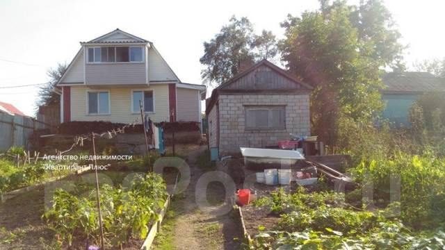 Дом в на ул. Лазо, в Надеждинском районе. С.Вольно-Надеждинское, ул. Лазо, р-н Надеждинский, площадь дома 120 кв.м., электричество 15 кВт, от агентст...