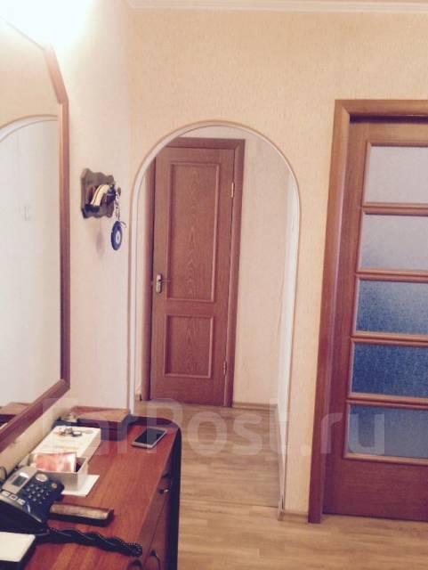2-комнатная, улица Вострецова 4а. Столетие, агентство, 56 кв.м. Прихожая
