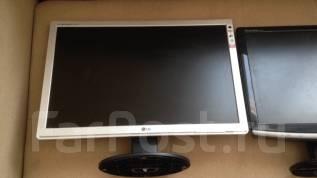 """LG Flatron W2242S. 22"""" (56 см), технология LCD (ЖК)"""