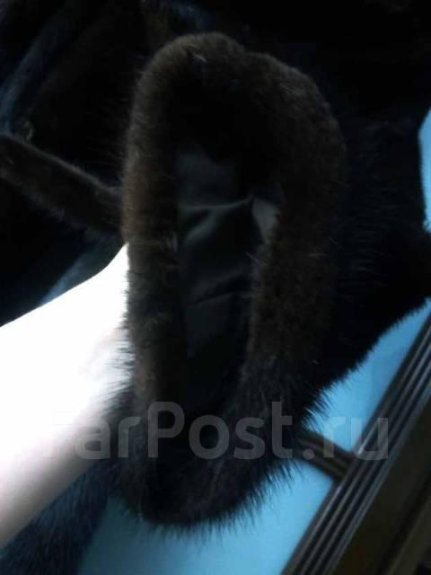 Шубы из норки. 46, 48