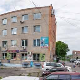 Сдаются помещения от собственника 330 руб. м. кв. Улица Лазо 11, р-н Центр, 33 кв.м., цена указана за квадратный метр в месяц