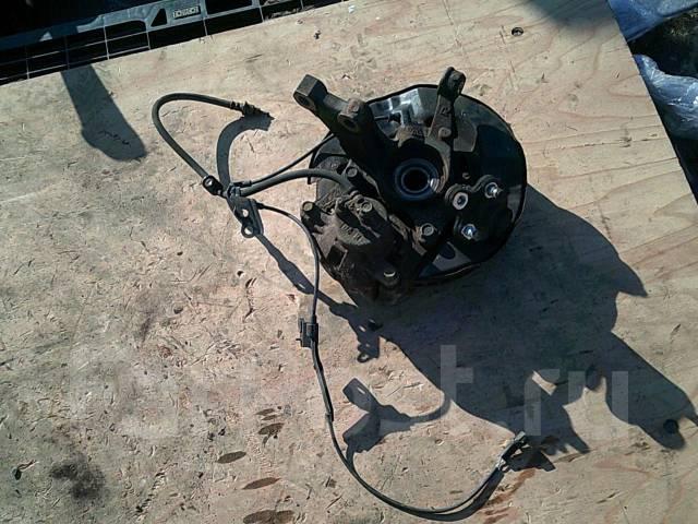 Ступица. Toyota Caldina, AZT246 Двигатель 1AZFSE