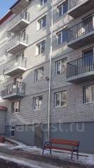 2-комнатная, улица Раковская (ориентир Дарвина 6). Зверосовхоза, агентство, 50 кв.м.