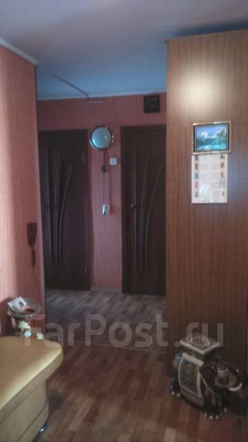 2-комнатная, Северный пр-т 3. Сидоренко, агентство, 52 кв.м. Прихожая