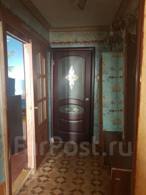 1-комнатная, Бонивура 7а. Слобода, частное лицо, 32 кв.м. Прихожая