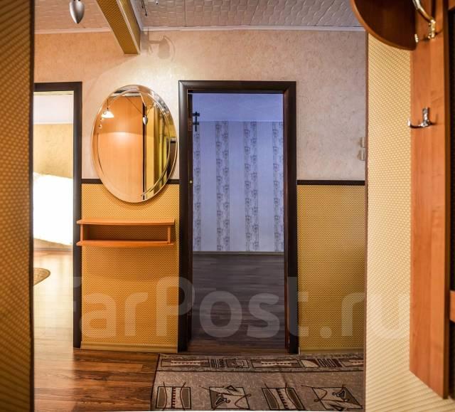 3-комнатная. агентство, 61 кв.м.
