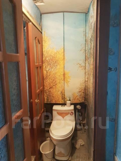 1-комнатная, Бонивура 7а. Слобода, частное лицо, 32 кв.м. Сан. узел