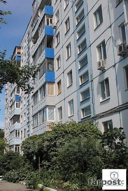 1-комнатная, улица Некрасовская 70. Некрасовская, проверенное агентство, 34 кв.м. Дом снаружи