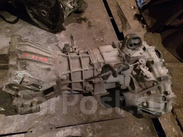 Механическая коробка переключения передач. Toyota Lite Ace, CM30, CM31, CM35, CM36, CM36V, CM40, CM40G, CM41, CM41V, CM50, CM51, CM52, CM55, CM60, CM6...