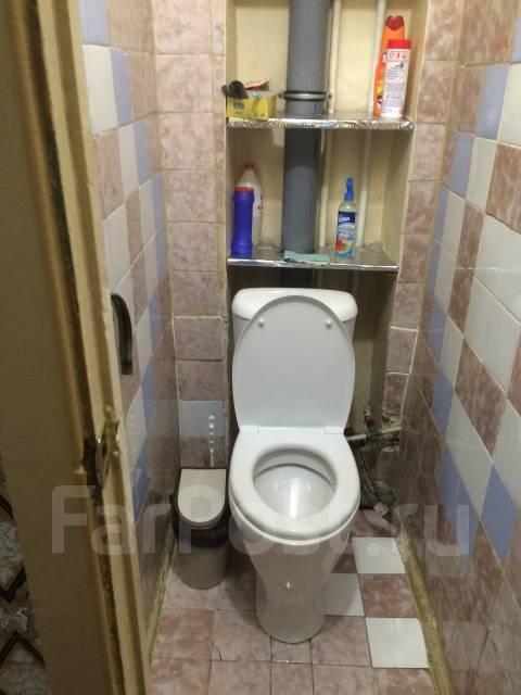 2-комнатная, Шелеста 73а. Кировский, агентство, 45 кв.м.