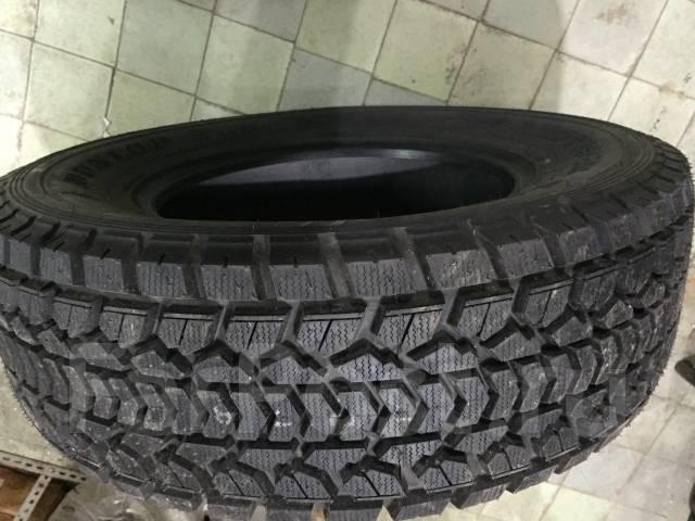 Dunlop. Зимние, 2014 год, без износа, 4 шт
