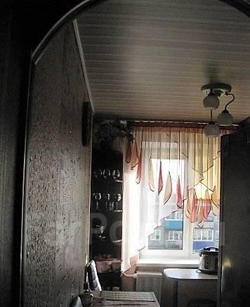 3-комнатная, шоссе Магистральное 15/7. ЦО, агентство, 63 кв.м.