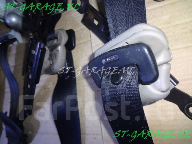 Ремень безопасности. Toyota Caldina, AT211, AT211G, ST210, ST210G, ST215, ST215G, ST215W