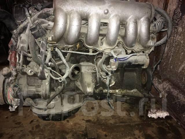 Двигатель. Toyota Cresta, JZX90, JZX81 Toyota Mark II, JZX81, JZX90 Toyota Chaser, JZX90, JZX81 Двигатель 1JZGE