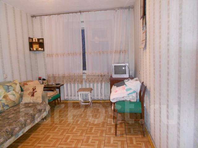 2-комнатная, Нахимовская. Заводскай, агентство, 48 кв.м.