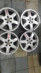 Toyota. 6.5x15, 5x100.00