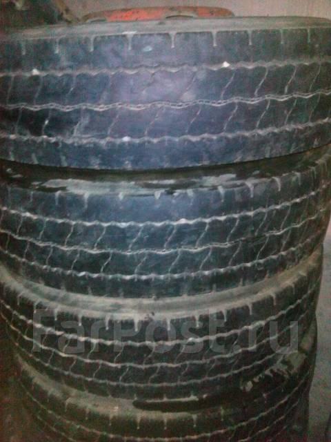 Грузовые ШИНЫ Bridgestone 7.50R16 14PR. x16