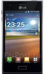 LG Optimus L5. Б/у