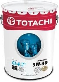 Totachi. Вязкость 5W-30, минеральное. Под заказ