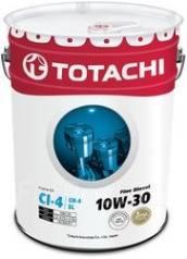 Totachi. Вязкость 10W-30, минеральное. Под заказ