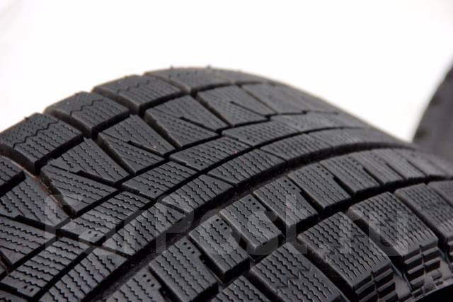 Колёса с шинами =Nissan Fairlady Z= R17! Протектор 9мм! (№ 49006). 7.5/8.0x17 5x114.30 ET30/33