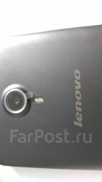 Lenovo P90. Новый