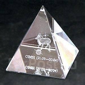Пирамидка Овен