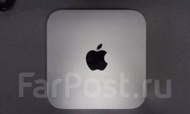 Apple Mac mini. Под заказ