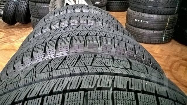 Bridgestone Blizzak Revo GZ. Всесезонные, износ: 5%, 4 шт