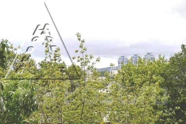 4-комнатная, улица Амурская 82. Первая речка, агентство. Вид из окна днём