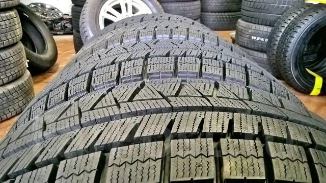 Bridgestone Blizzak Revo GZ. Зимние, без шипов, износ: 5%, 4 шт
