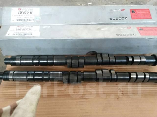 Распредвал. Honda Civic Honda Integra Двигатели: B16A, B18C, B16A B18C