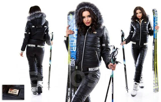 Костюмы лыжные. 42, 44, 46. Под заказ