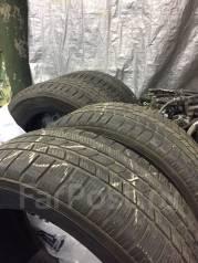 Pirelli Scorpion Ice&Snow. Зимние, без шипов, износ: 50%, 4 шт