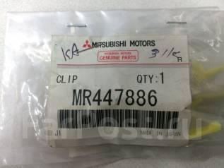 Клипса. Mitsubishi Pajero iO, H67W, H77W, H66W, H76W, H61W, H62W, H72W, H71W