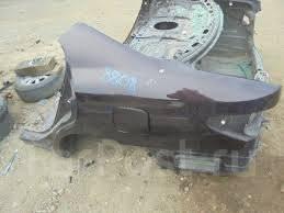 Крыло. Toyota Windom, MCV30 Двигатель 1MZFE