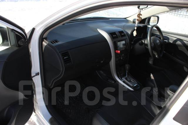 Toyota Corolla Fielder. автомат, 4wd, 1.8, бензин