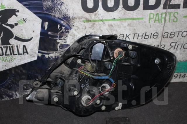 Стоп-сигнал. Subaru Impreza, GG3, GG2
