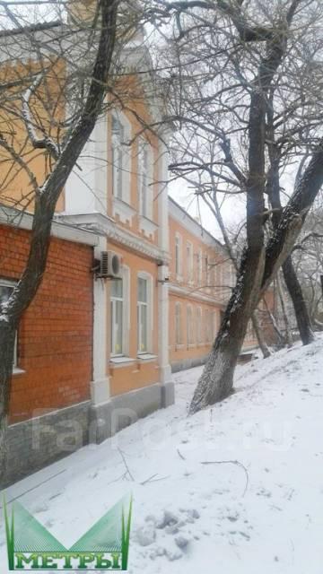 1-комнатная, улица Борисенко 2. Борисенко, агентство, 36 кв.м. Дом снаружи