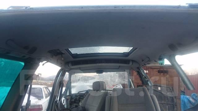 Крыша. Toyota Estima Lucida, CXR20